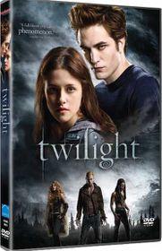 Twilight (2008)(DVD)