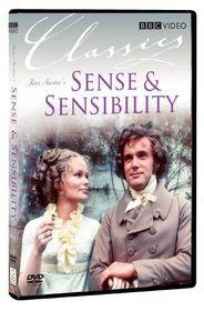 Sense and Sensibility - (Region 1 Import DVD)
