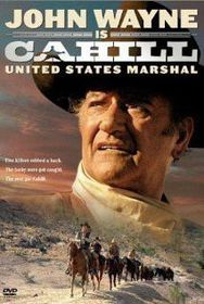 Cahill : US Marshall - (DVD)