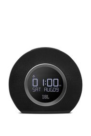 JBL Horizon Clock Radio - Black
