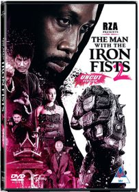 Man With The Iron Fists 2 (DVD)