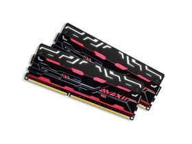 Avexir 8GB DDR3 2133MHz Blitz Desktop Memory (2 x 4GB) - White
