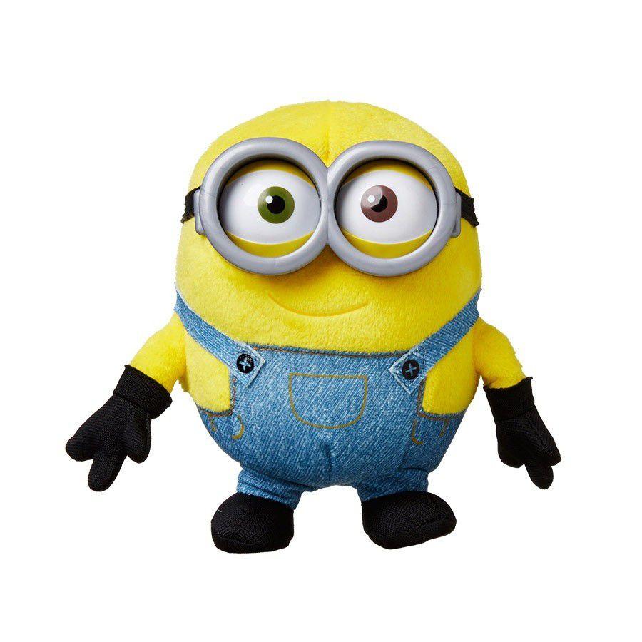 Despicable Me 2 Plush Buddies   Minion Bob. Loading Zoom