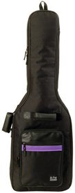 On Stage GBE4660 Deluxe Electric Guitar Gig Bag