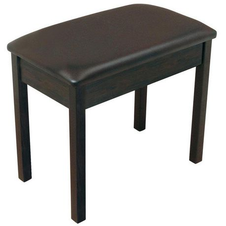 On Stage Kb8802r Keyboard And Piano Bench Rosewood Buy Online In