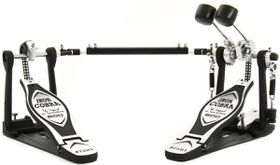 Tama 600 Series Iron Cobra Duo Glide Double Bass Drum Pedal