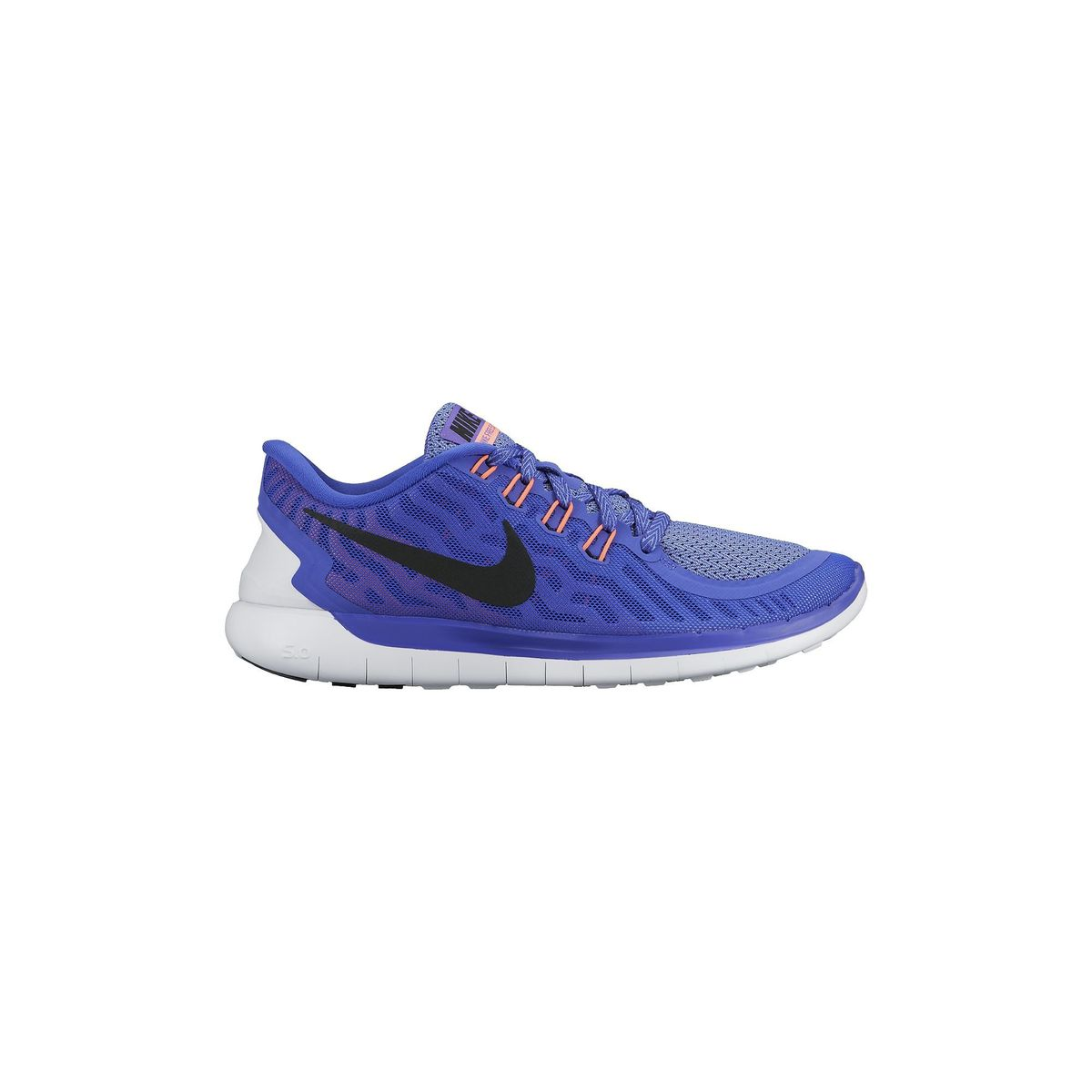 a2672338ac87 Women s Nike Free 5.0 Running Shoe