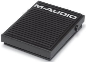 M-Audio SP-1 Universal Sustain Pedal for Keyboards