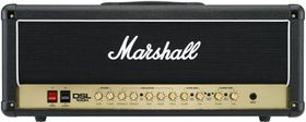 Marshall DSL100H DSL Series 100 Watt Electric Guitar Amplifier Head