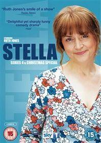Stella: Series 4 (Import DVD)