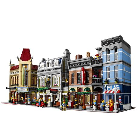 Office lego Fnaf Lego Creator Detectives Office Takealotcom Lego Creator Detectives Office Buy Online In South Africa