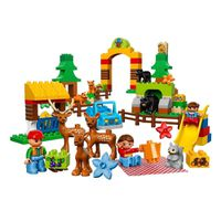 LEGO Duplo Forest: Park