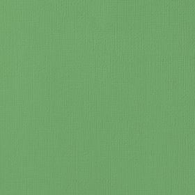 American Crafts Cardstock 12x12 Textured - Moss