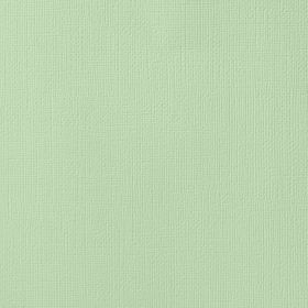 American Crafts Cardstock 12x12 Textured - Peapod
