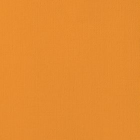 American Crafts Cardstock 12x12 Textured - Melon