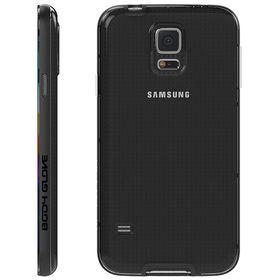 Body Glove Galaxy S6 Edge Clownfish - Clear/Black