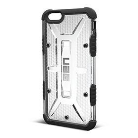 UAG iPhone 6 Plus Composite Case - Clear