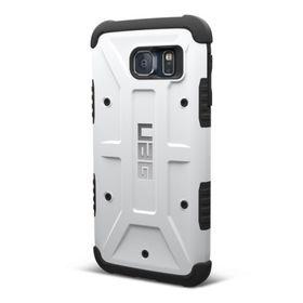 UAG Samsung Galaxy S6 Composite Case - White
