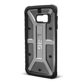 UAG Samsung Galaxy S6 Edge Composite Case - Black