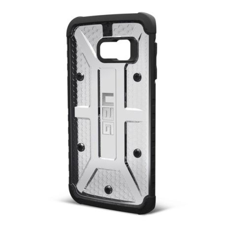 on sale 4842d 67f71 UAG Samsung Galaxy S6 Edge Composite Case - Clear | Buy Online in ...