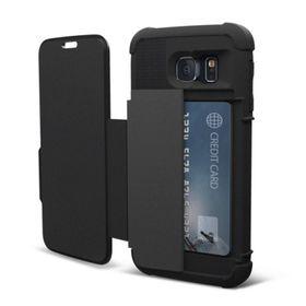 UAG Samsung Galaxy S6 Folio Case - Black