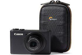 Lowepro Santiago 10 ll Camera Pouch Black