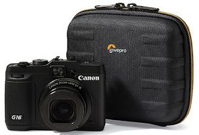 Lowepro Santiago 30 ll Camera Pouch Black