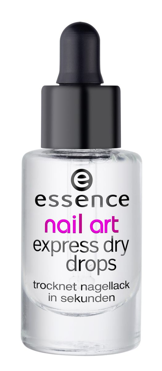 Essence Nail Art Express Dry Drops | Buy Online in South Africa ...