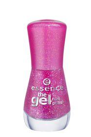Essence The Gel Nail Polish - No.07