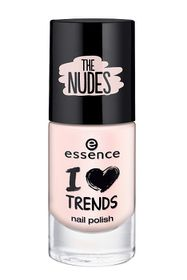 Essence I Love Trends Nail Polish The Nudes - No.05