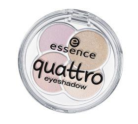 Essence Quattro Eyeshadow - No.17