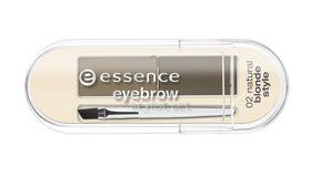 Essence Eyebrow Stylist Set - No.02
