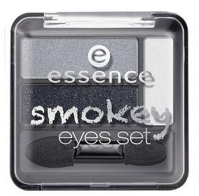 Essence Smokey Eye Set - No.01