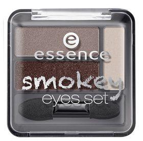 Essence Smokey Eye Set - No.02
