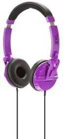 Skullcandy 2XL Shakedown Headphone - Purple