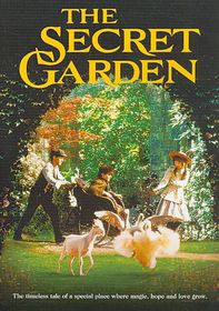 Secret Garden - (Region 1 Import DVD)