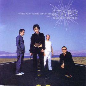 Cranberries - Stars - Best Of The Cranberries 1992-2002 (CD)