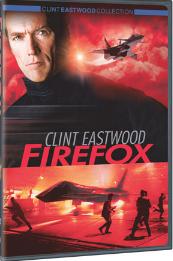 Firefox (1982) (DVD)