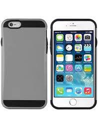 ITSKINS Urban Evolution Case for iPhone 6 - Silver