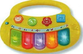 Winfun Baby Fun Flashing Keyboard
