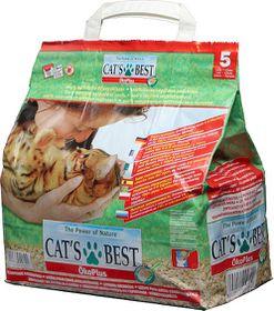 Cat's Best - Oko Plus - 2.21kg - 5 Litre ECO Clumping Cat Litter