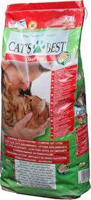 Cat's Best - Oko Plus ECO Clumping Cat Litter - 17.2kg