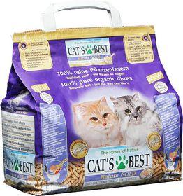 Cat's Best - Nature Gold - 5kg - 10 Litre ECO Clumping Cat Litter