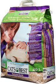 Cat's Best - Nature Gold - 10kg - 20 Litre ECO Clumping Cat Litter