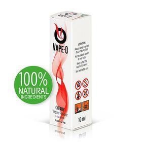 Vape-O Nicotine Refill Liquid - Cherry Flavour - 12mg