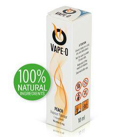 Vape-O Nicotine Refill Liquid - Peach Flavour - 6mg