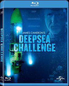 Deep Sea Challenge (Blu-ray)
