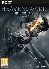 Final Fantasy XIV - Heavensward (PC / DVD-ROM)