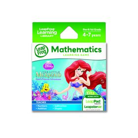 LeapFrog Learning Game: The Little Mermaid