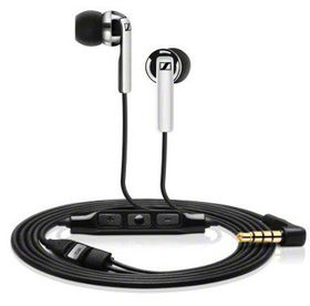 Sennheiser CX 2.00G Earphones - Black